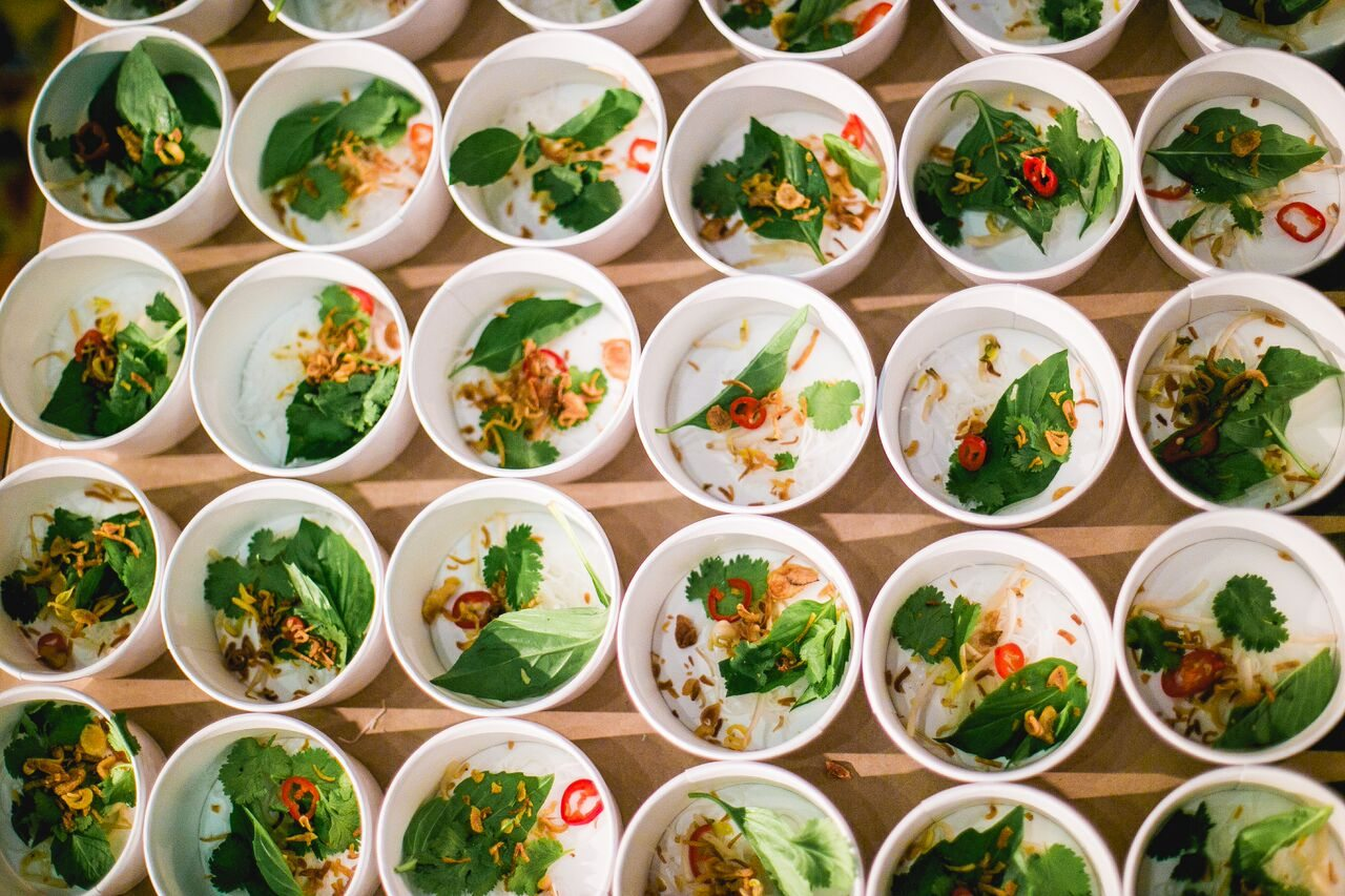 The Food Film Festival: A NYC Feast for the Five Senses