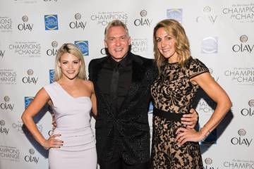 Witney Carson, Sam Champion & Summer Sanders