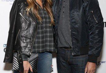 Hannah Davis & Derek Jeter / Photo: Getty Images