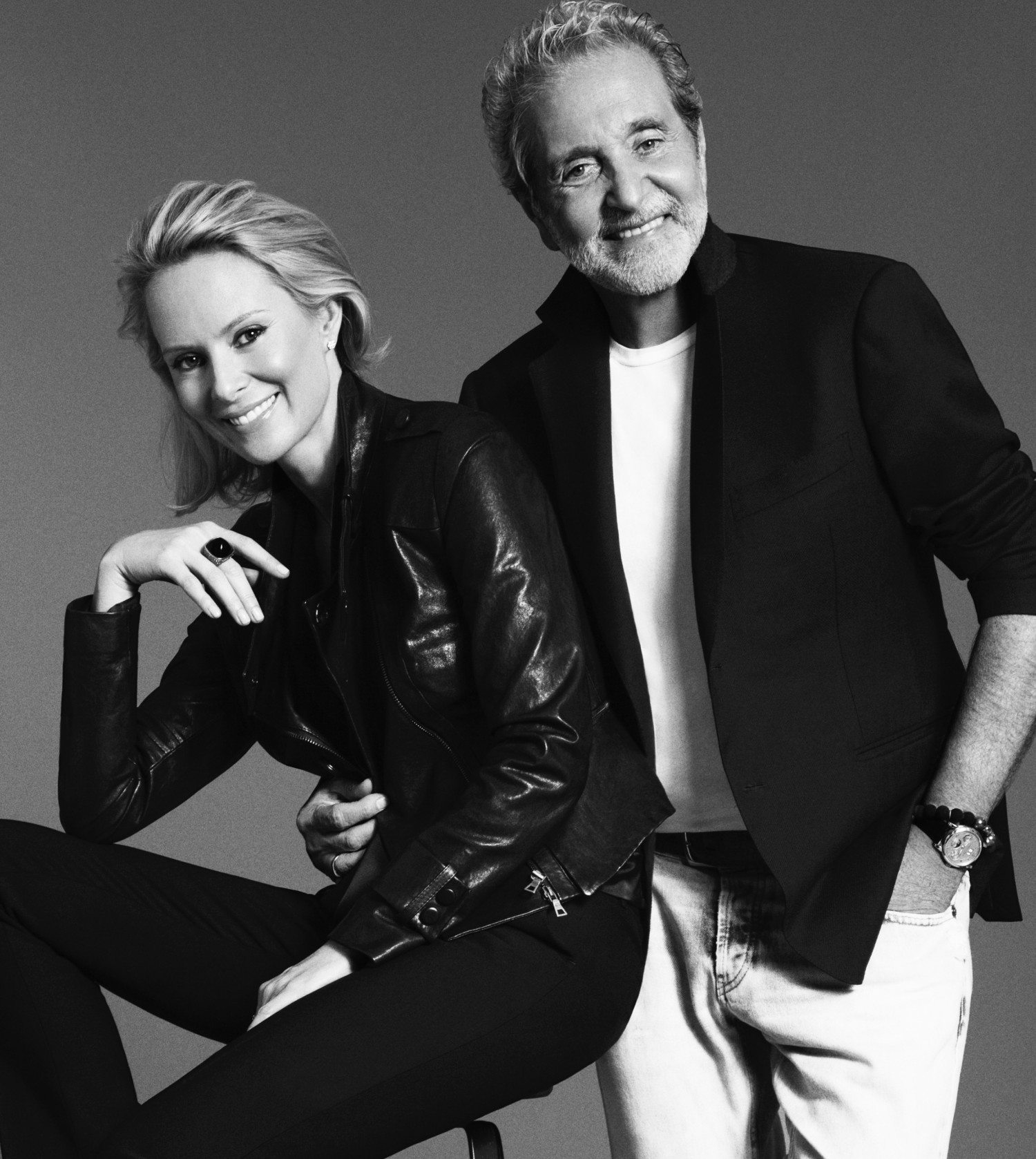 Louise & Vince Camuto