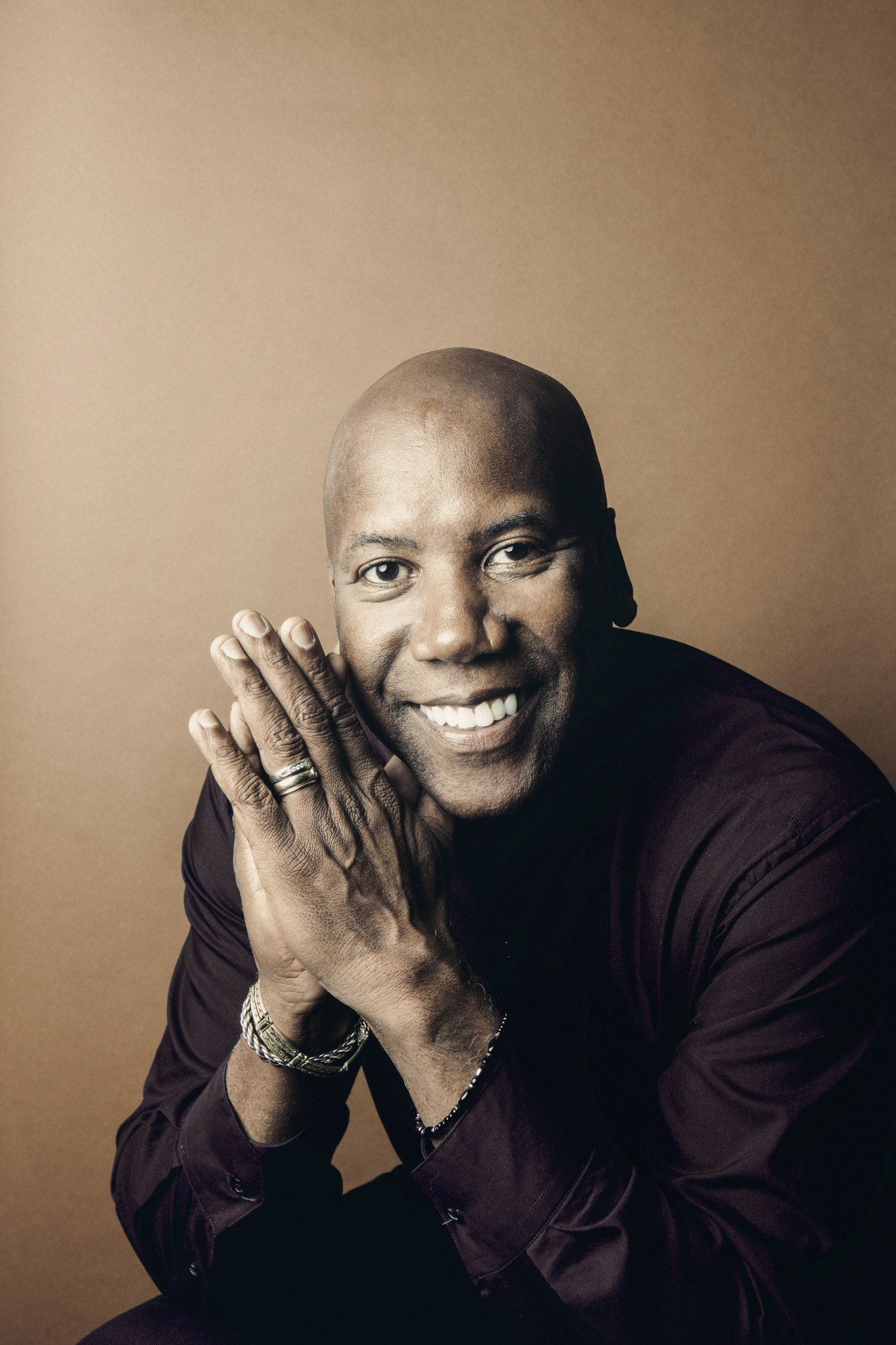 Nathan East / Photo: Alysse Gafkjen
