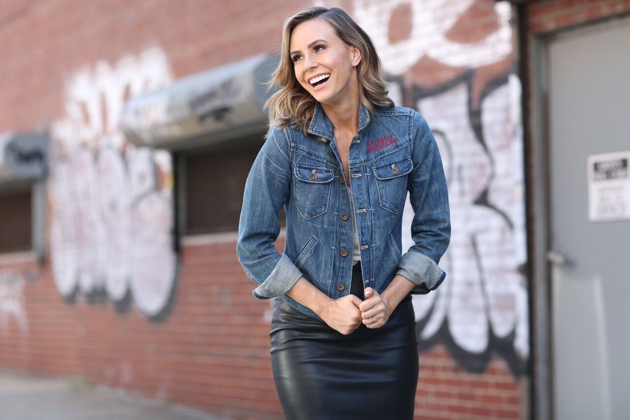 """Keltie Knight on """"The Insider,"""" hosting the """"Thanksgiving Day Parade Live"""" on CBS & more"""