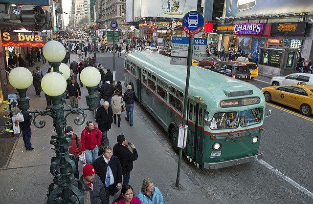 Photo: Metropolitan Transportation Authority/Flickr