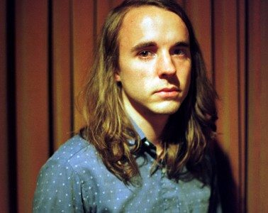 Andy Shauf / Photo: Colin Medley