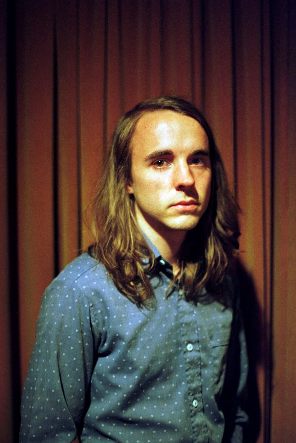 Andy Shauf on his sold-out Dec. 7 show at Rough Trade, his history with New York & more