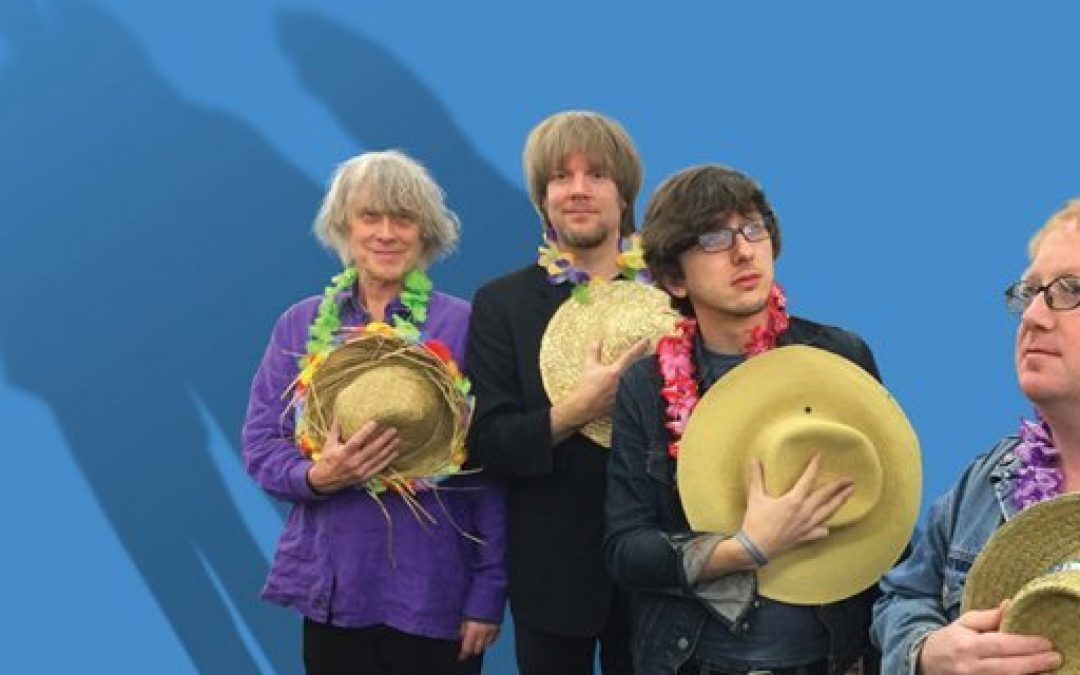 """Terry Adams on 50 years of NRBQ, """"High Noon,"""" playing live in New York City & more"""