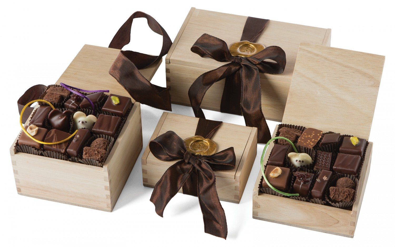 L.A. Burdick's Cathy Watson & Michael Klug on their new SoHo store, premium chocolates & more