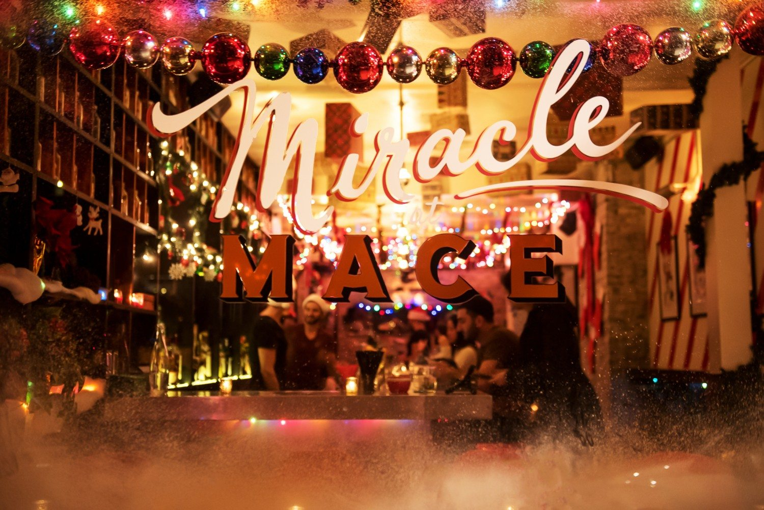 Miracle On Ninth Street