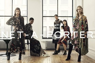 Net-A-Porter is 2016 Luxury Retailer of the Year