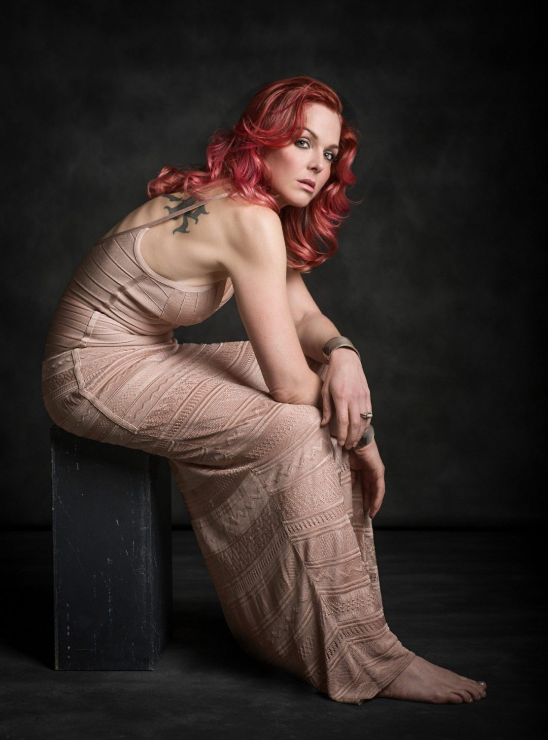 Storm Large is ready for 54 Below on Dec. 19, talks about Pink Martini, The Limelight & more