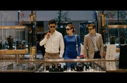 "Sye, Kira & Alex in ""Anonymous"""