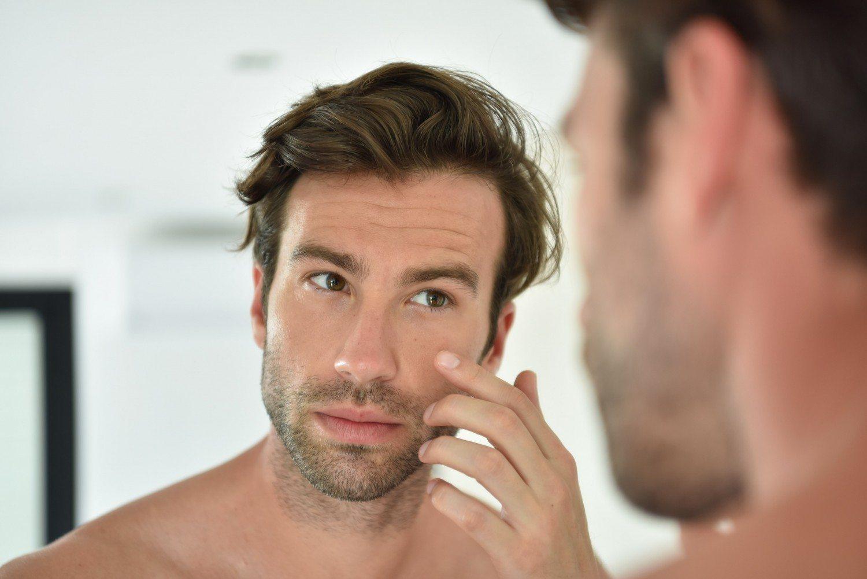 Men, Upgrade Your Winter Skincare