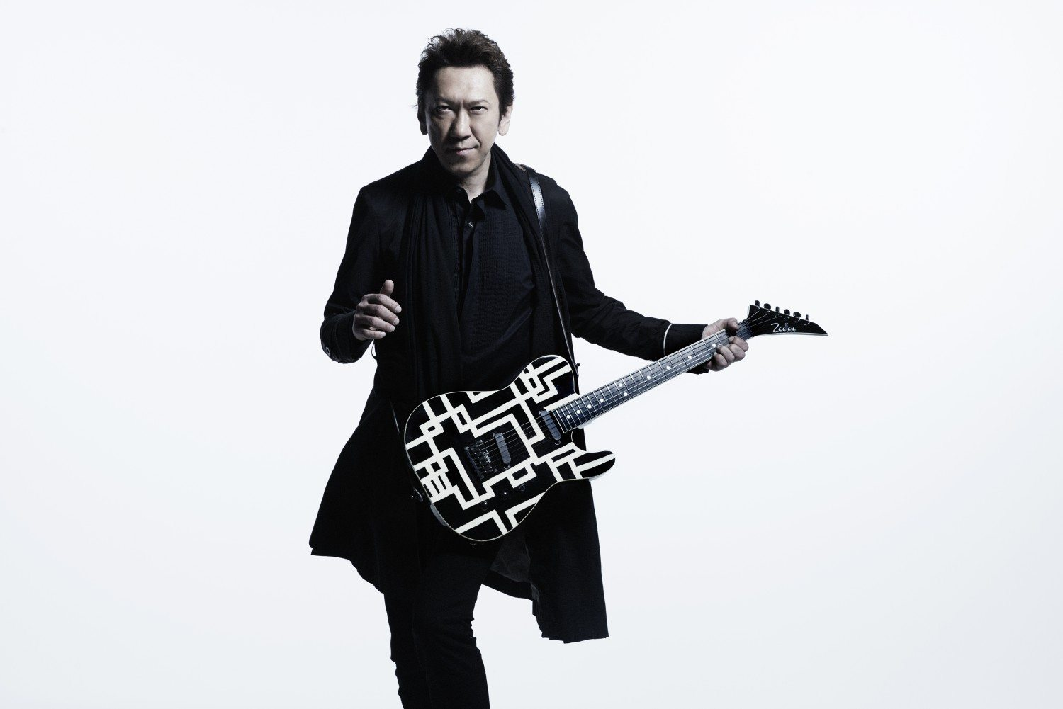 tomoyasu hotei on his 35 year career iggy pop his history hotei