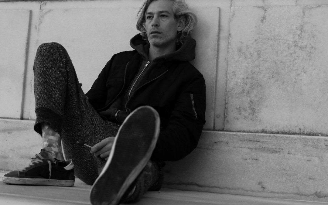 """Matisyahu on his """"Release The Bound"""" EP, New York living & more"""