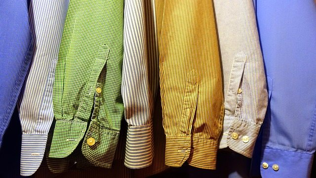 How To Introduce More Color To Your Wardrobe