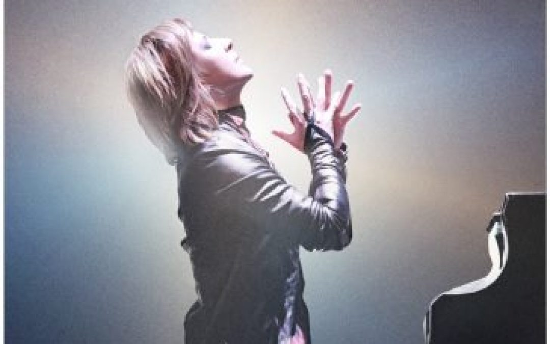 Yoshiki on his Jan. 12 & 13 Carnegie Hall shows, his love of New York, X Japan's future & more
