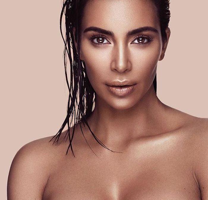 Kim Kardashian West launches KKW beauty line