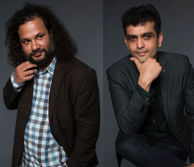Newton Filmmakers Talk Inspiration and Election