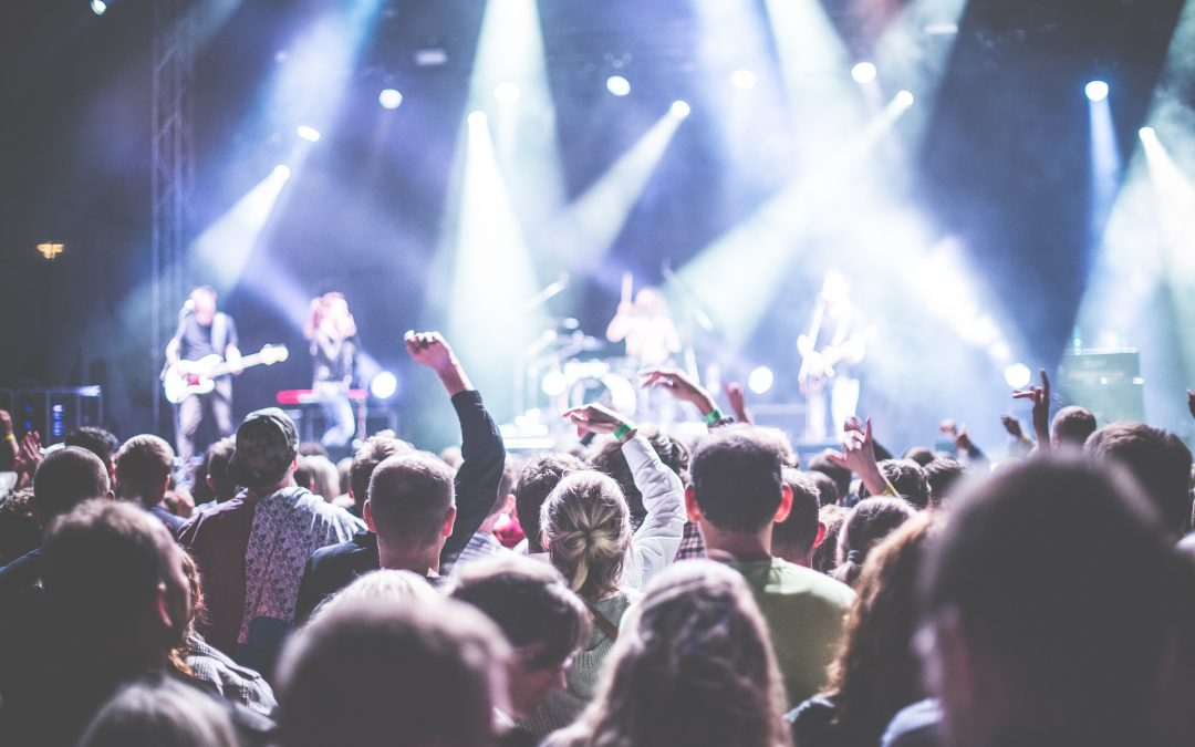 Downtown Concerts You Can't Miss