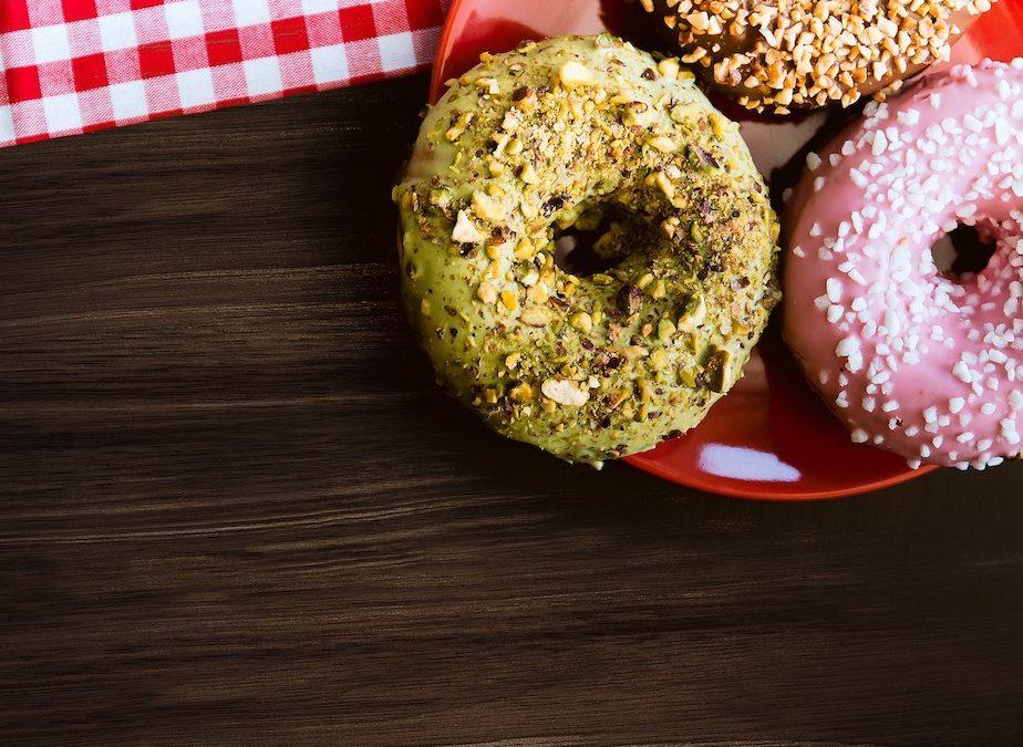 Where to Celebrate National Doughnut Day