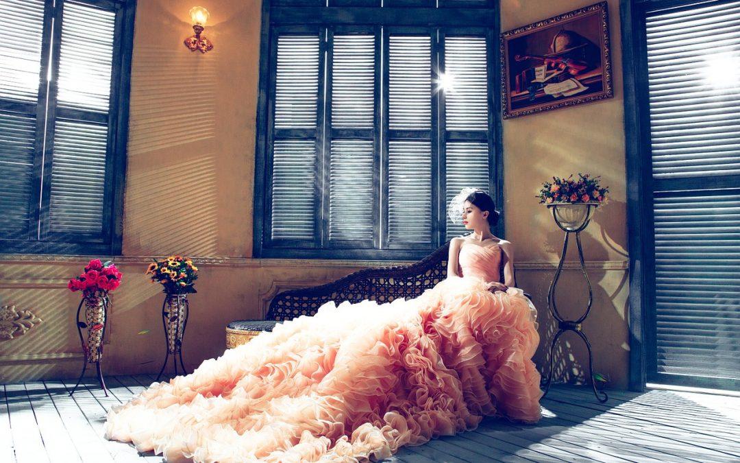 Summer Wedding Beauty Prep