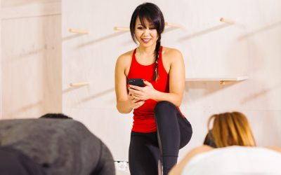Fitness App 8fit That Fits Your Lifestyle