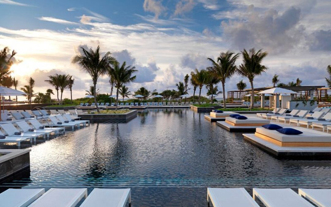Free all inclusive vacation giveaways