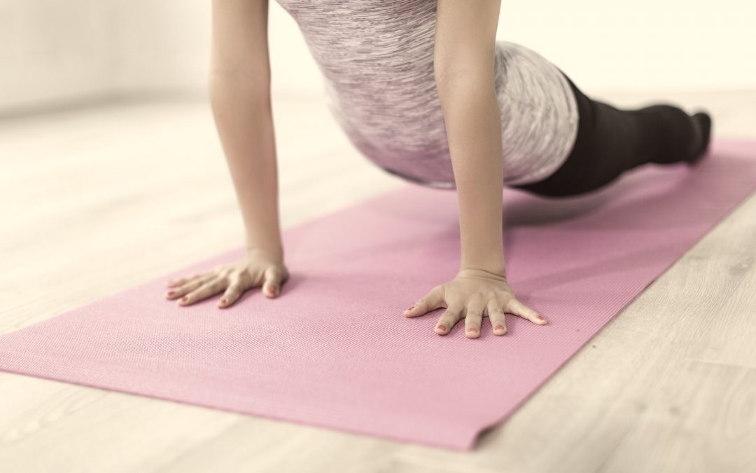 Fitness Friday: Hot HIIT At Bodē NYC