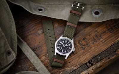 Four Mid-Range Watches Your Collection Needs
