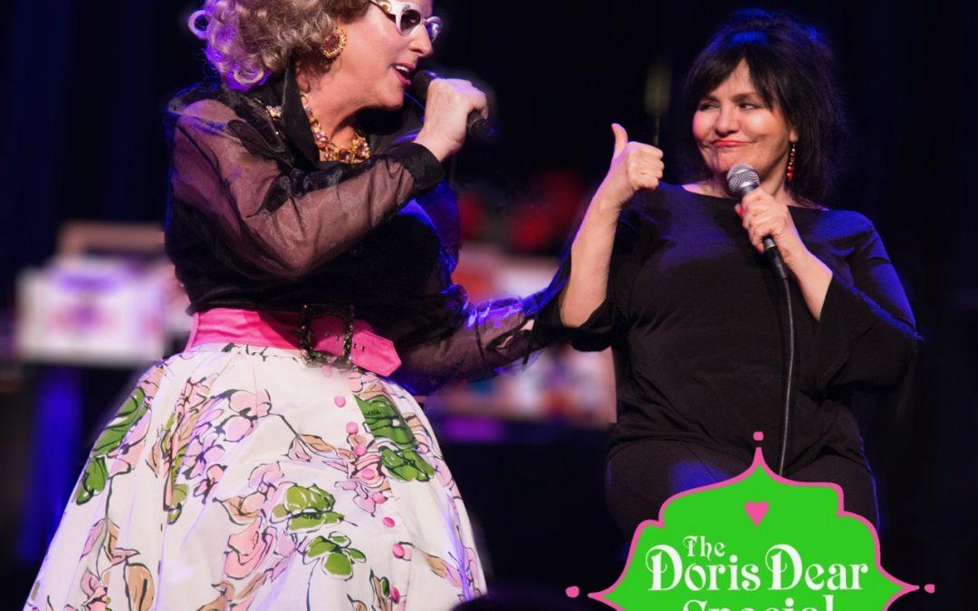 Doris Dear Like Mother, Like Daughter!