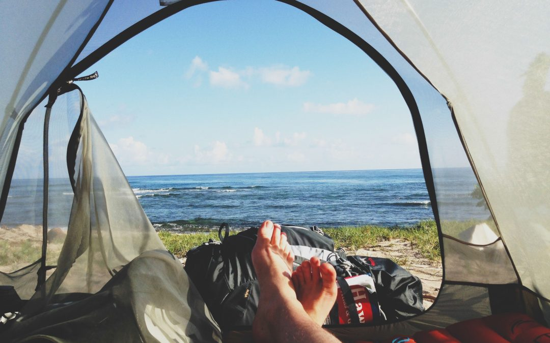 Trendy Camping Gadgets 2018