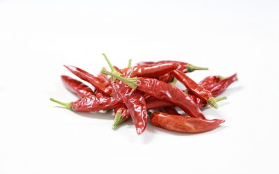 Can Spicy Food Be Dangerous?