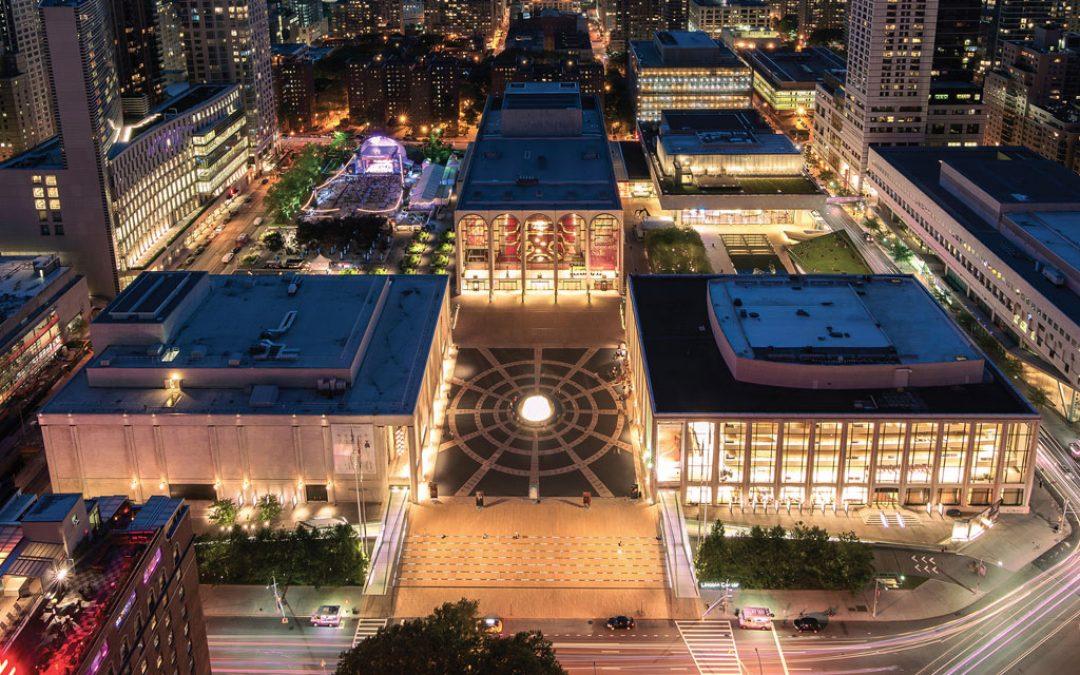 Midsummer Night Swing – Lincoln Center