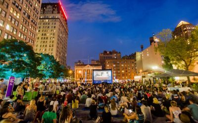 155 Free Activities in NYC This Summer