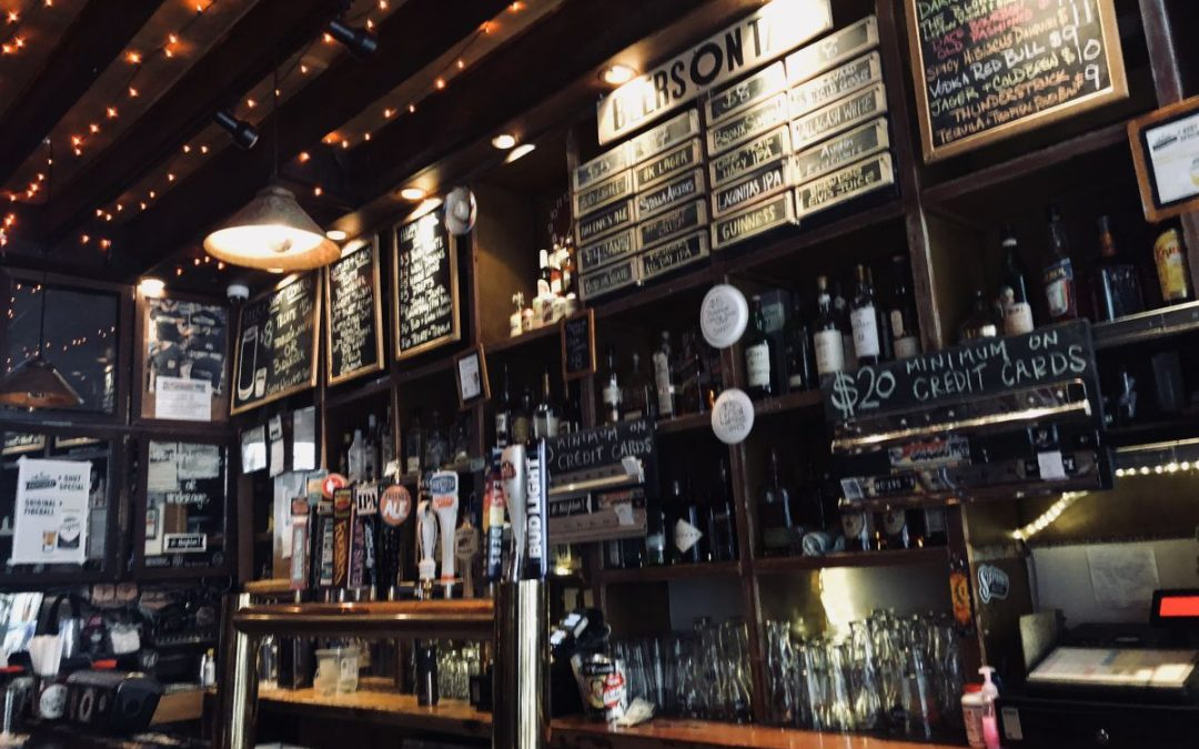 Bars You Want to Check Out for Sporting Events