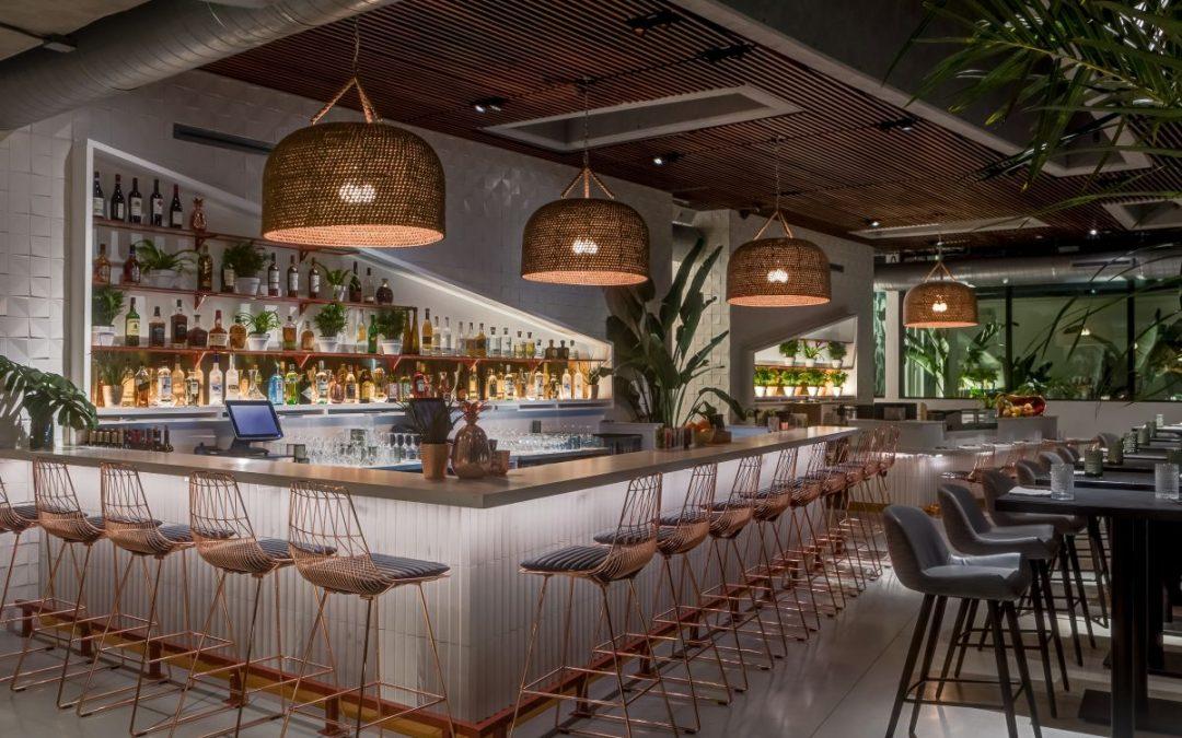 A New Vegan Restaurant, Planta, Hits South Beach