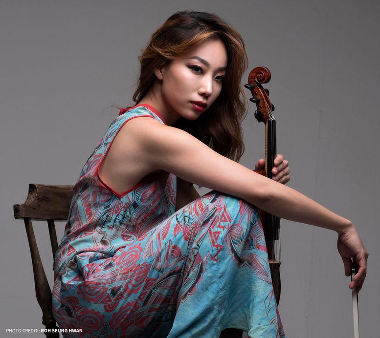 Sita Chay musician