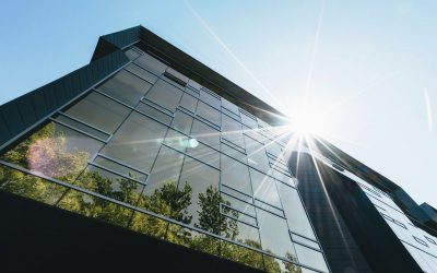 Green Roofs for an environmentally Friendly Greener City