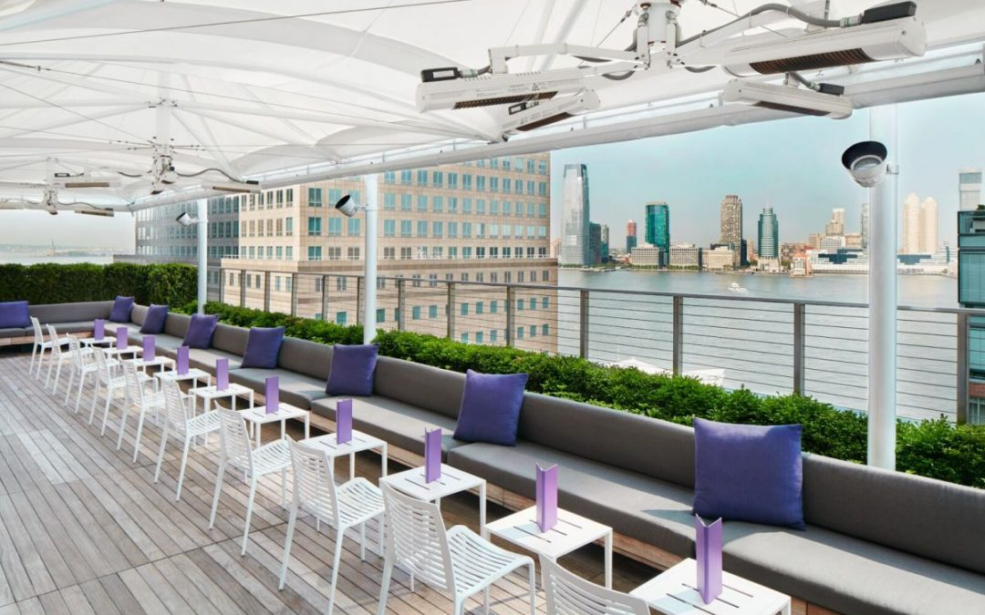 Rooftop Bars To Try This Summer