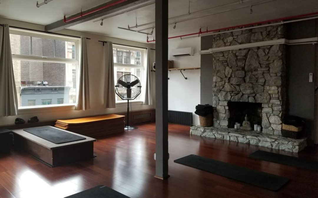 Circuit of Change: A New Approach to Fitness