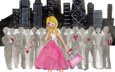One and Done: Lisa Bevilacqua's Guide to Dating in the City