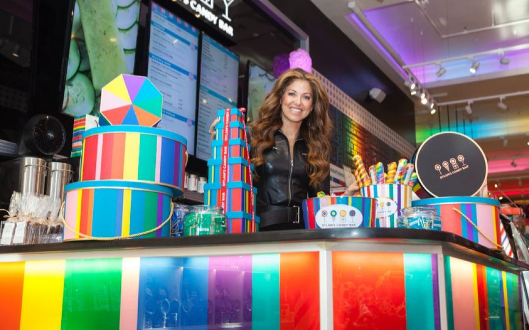 Reigning Queen of Candy Land, Dylan's
