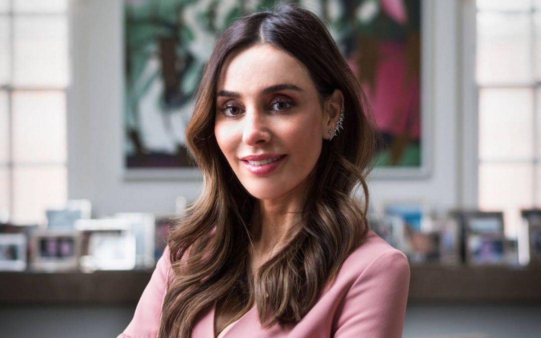Dr. Maryam Zamani's Guide to Glowing Skin