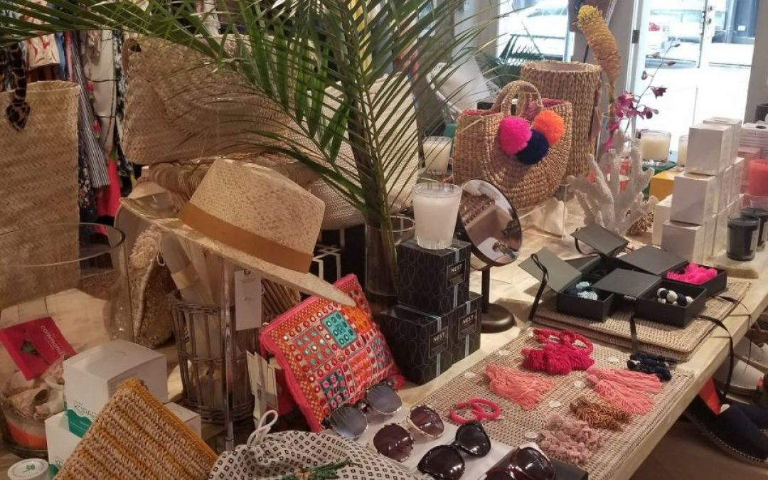Sunni Spencer: A Boutique or a Vacation?