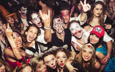 Top Parties Happening on Halloween in Downtown NYC 2018