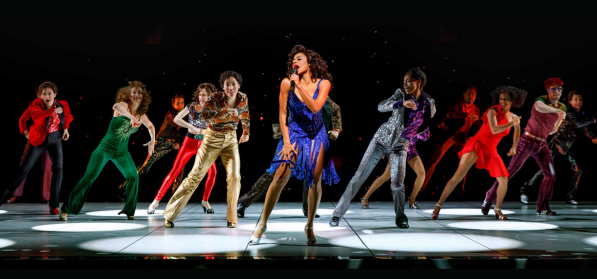 """A Summer Of Love: """"Summer: The Donna Summer Musical"""" Hits The Right Notes!"""