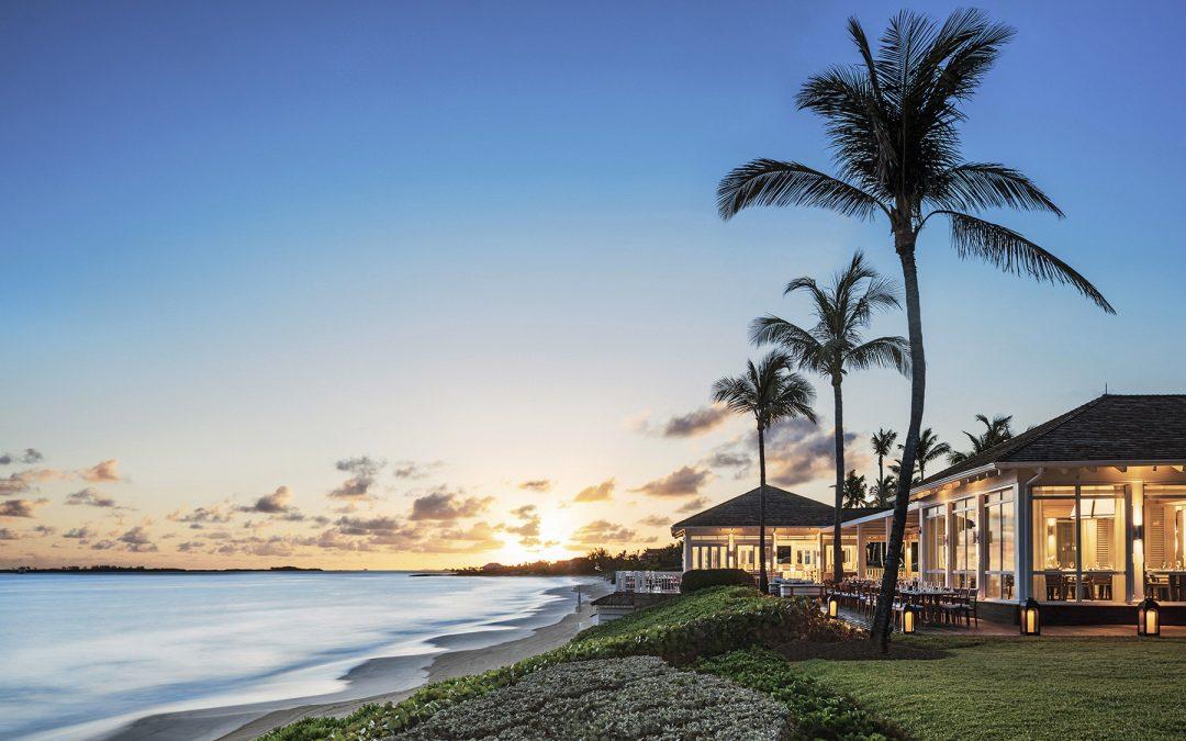 Paradise Island, Bahamas: One Island, Two Experiences