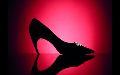 """""""Dior by Roger Vivier"""" Documents the Legacy of an Iconic Collaboration"""