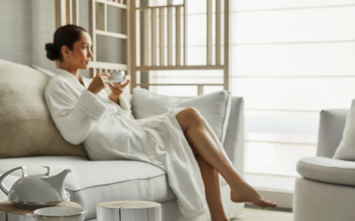 Give the Gift of Relaxation and Wellness