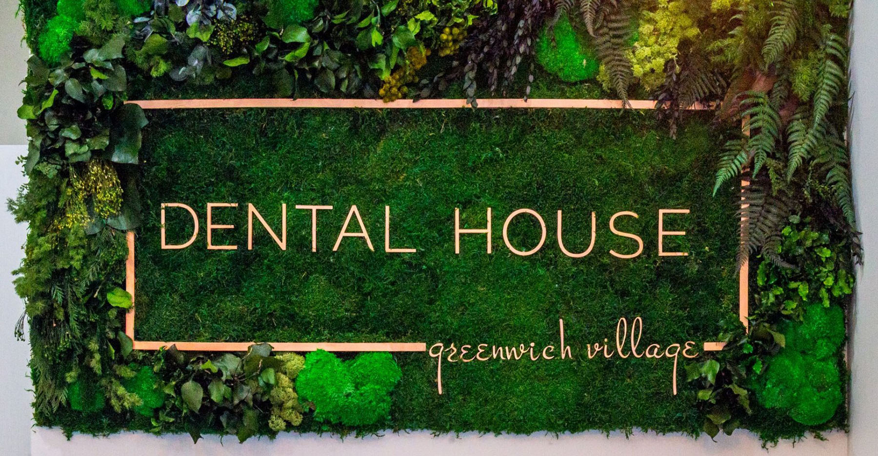 Dental House in Greenwich Village is Ready to Help You Love Your Dentist